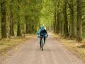 Mountainbikeroute Stekene