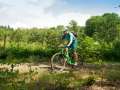 Mountainbikeroute Malonne
