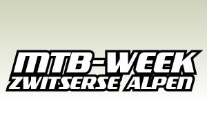 MTB-week Zwitserse Alpen