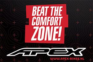 Banner Apex