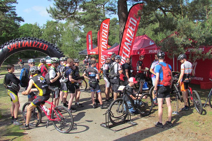 Bikefreak-magazine TEST-festival