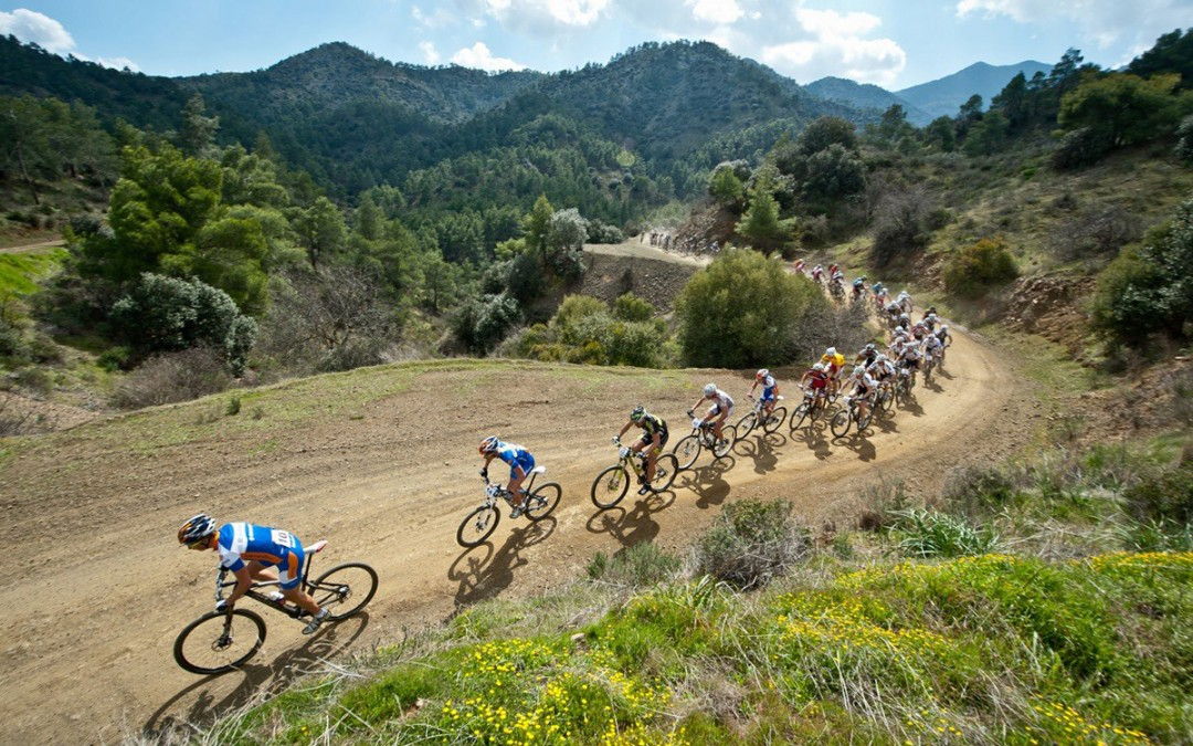 Cyprus Sunshine Cup – Afxentia Stage Race