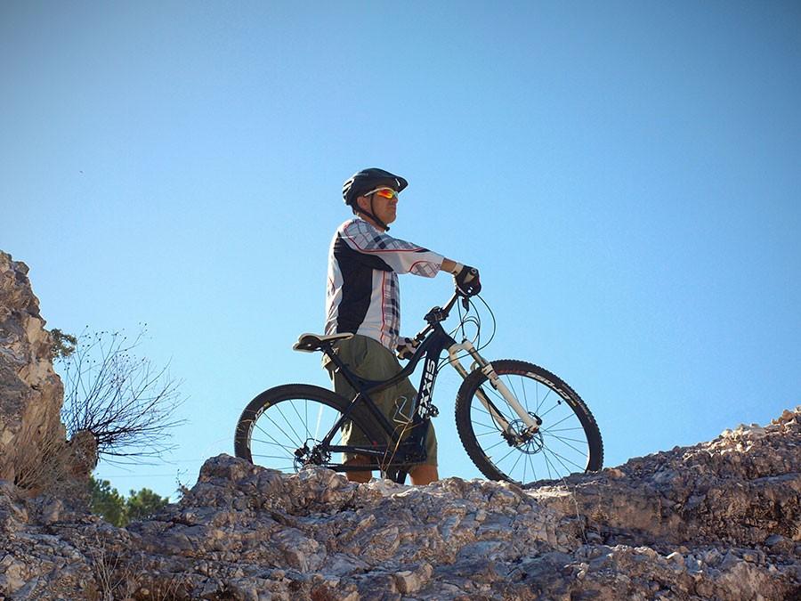 Axxis mountainbikes uitgerust met Pinion versnellingen