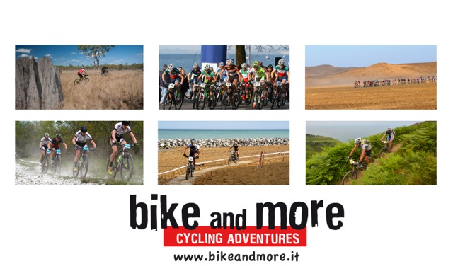 Bike and more Cycling Adventures 2015