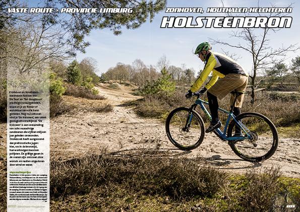 Zonhoven, Houthalen-Helchteren – Holsteenbron