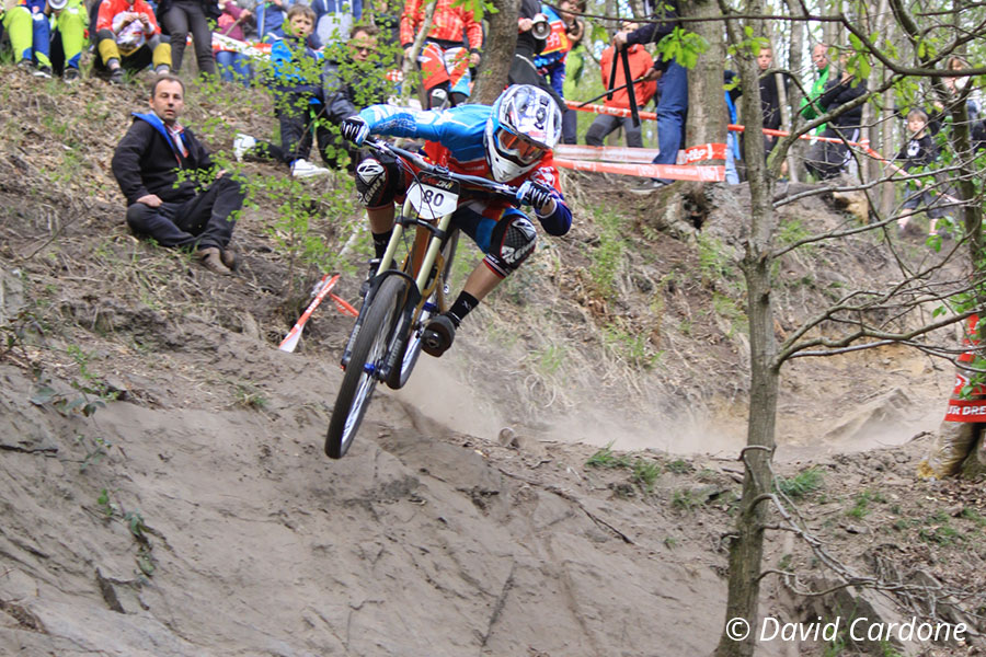 Lotto-DH1 Chaudfontaine live stream