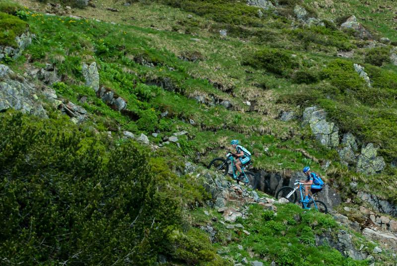 Alpentour – Rit 4