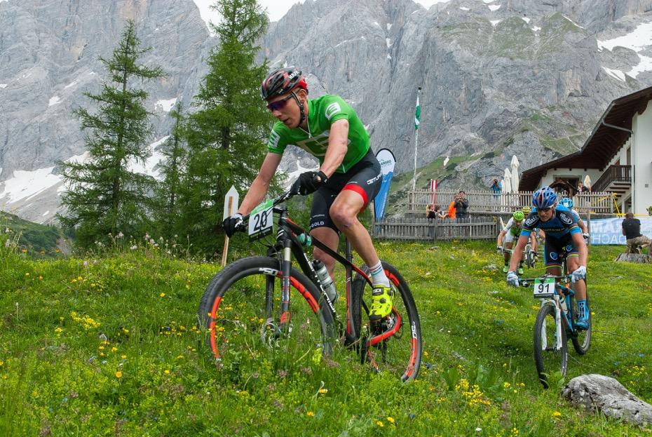 Alpentour – Rit 3