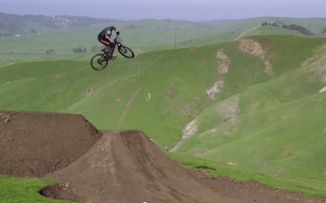 unReal – Brandon Semenuk's fragment