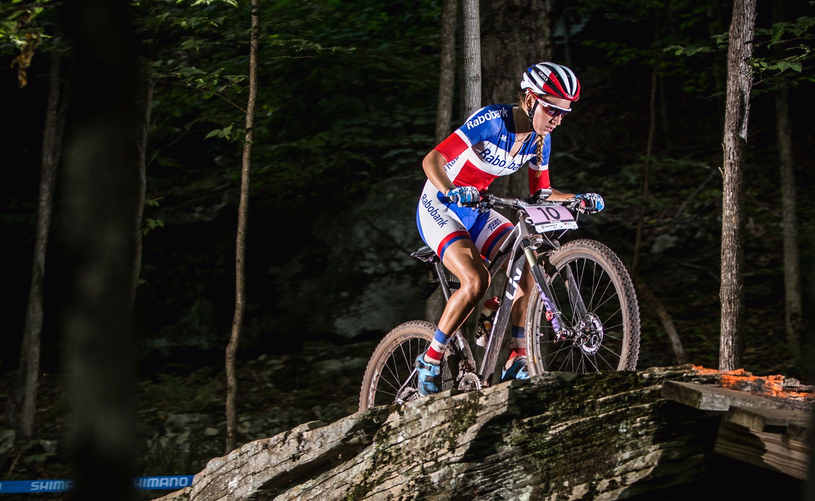 UCI MTB World Cup Windham: resultaten