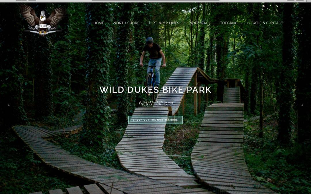 Wild Dukes Bike Park