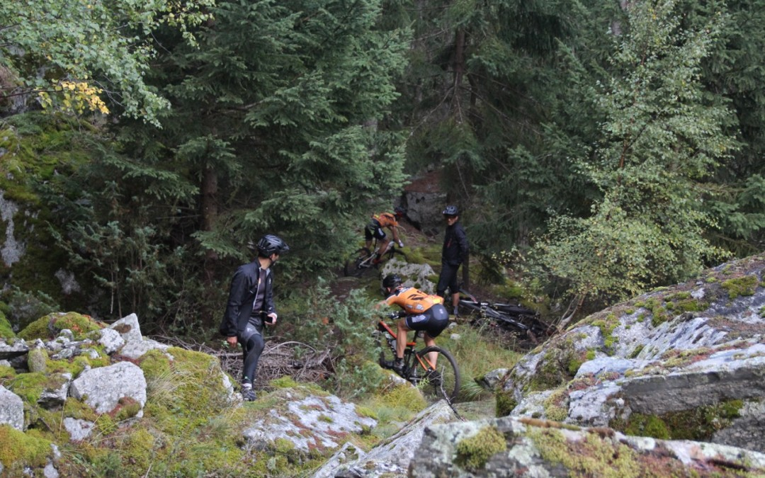 Perskindol Swiss Epic stage 4 – dag 5
