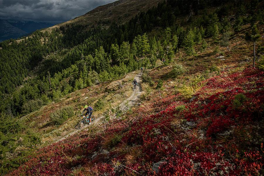 Perskindol Swiss Epic stage 3 – dag 4