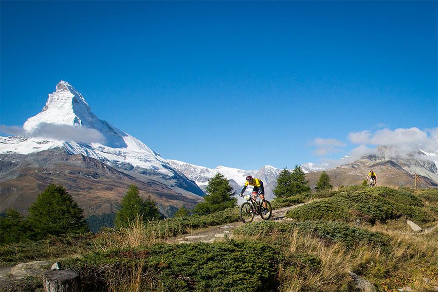 Perskindol Swiss Epic – slotetappe