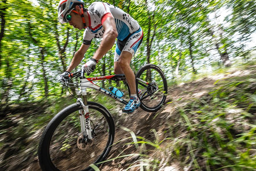 Cube gaat dit jaar spectaculair naar Bike MOTION Benelux