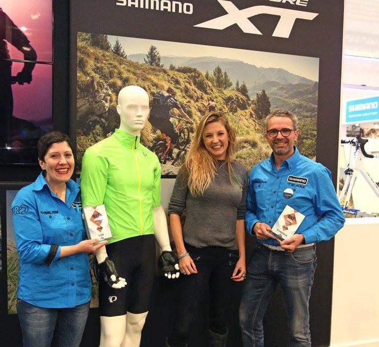 Bike MOTION publieksprijzen voor Shimano Benelux