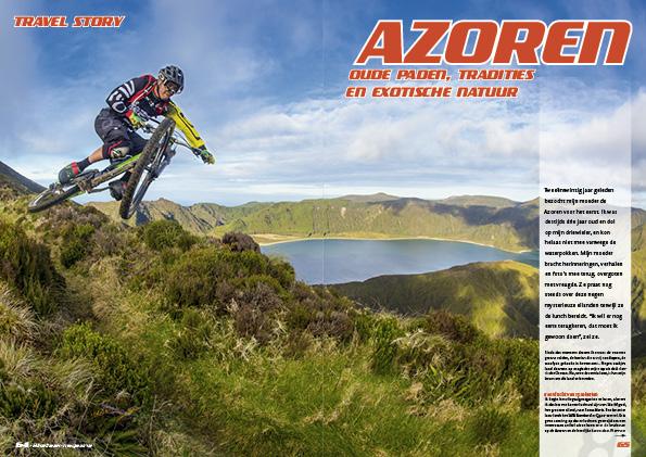 Travel Story – Azoren