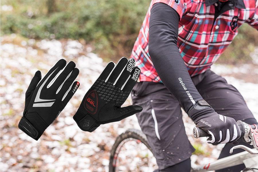 Test GripGrab Raptor-handschoenen