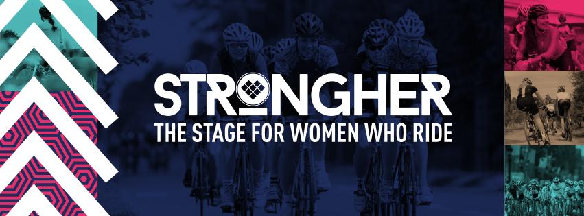 Strongher mountainbike tourtocht voor vrouwen