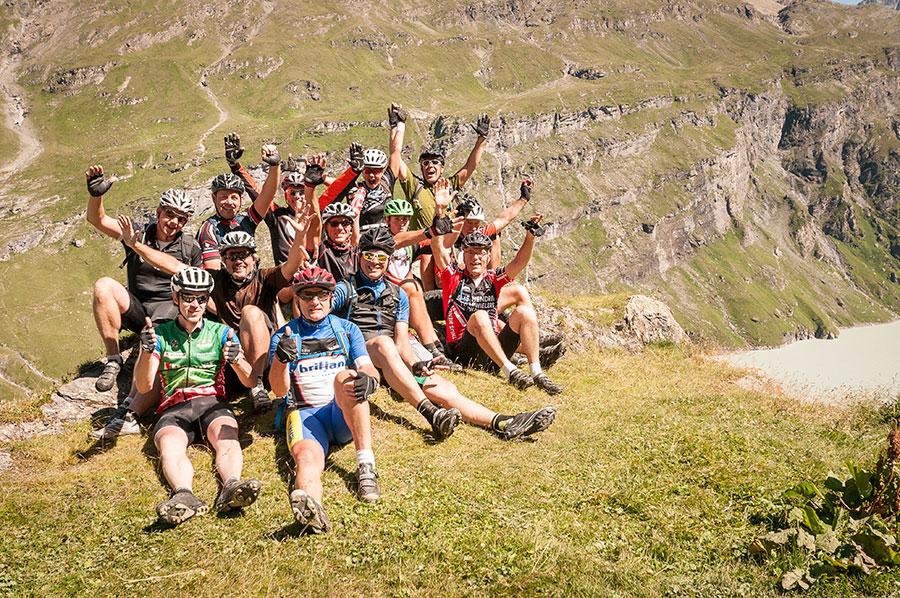 Met Bikefreak-magazine mee naar Zwitserland?