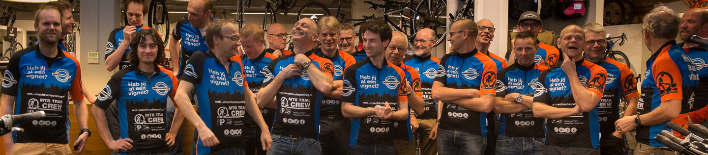 Shirts vignet MTB Utrechtse Heuvelrug