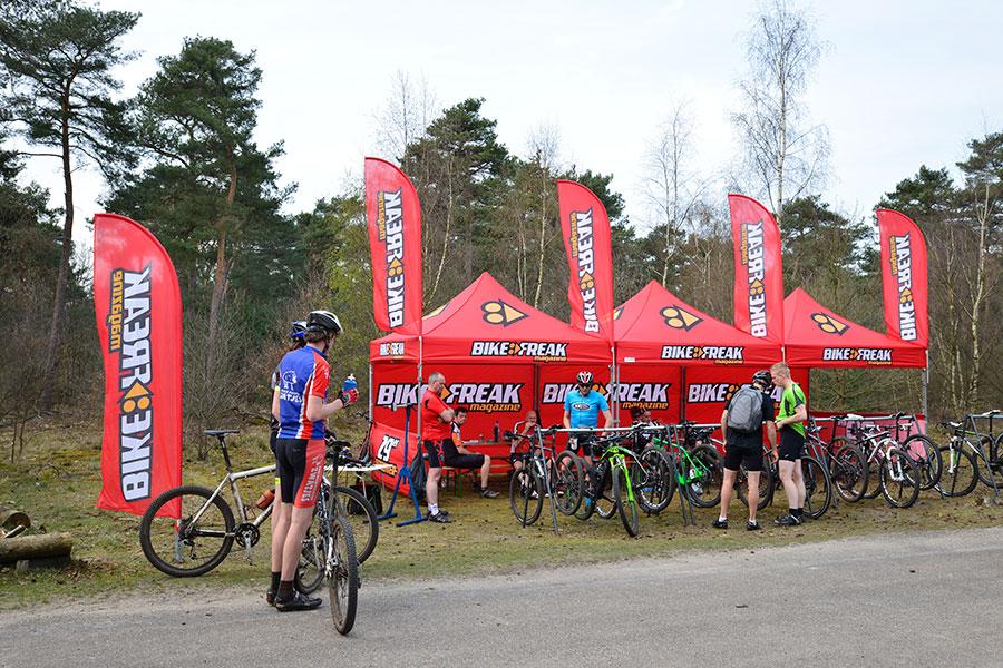 Bikefreak-magazine MTB Testcenter