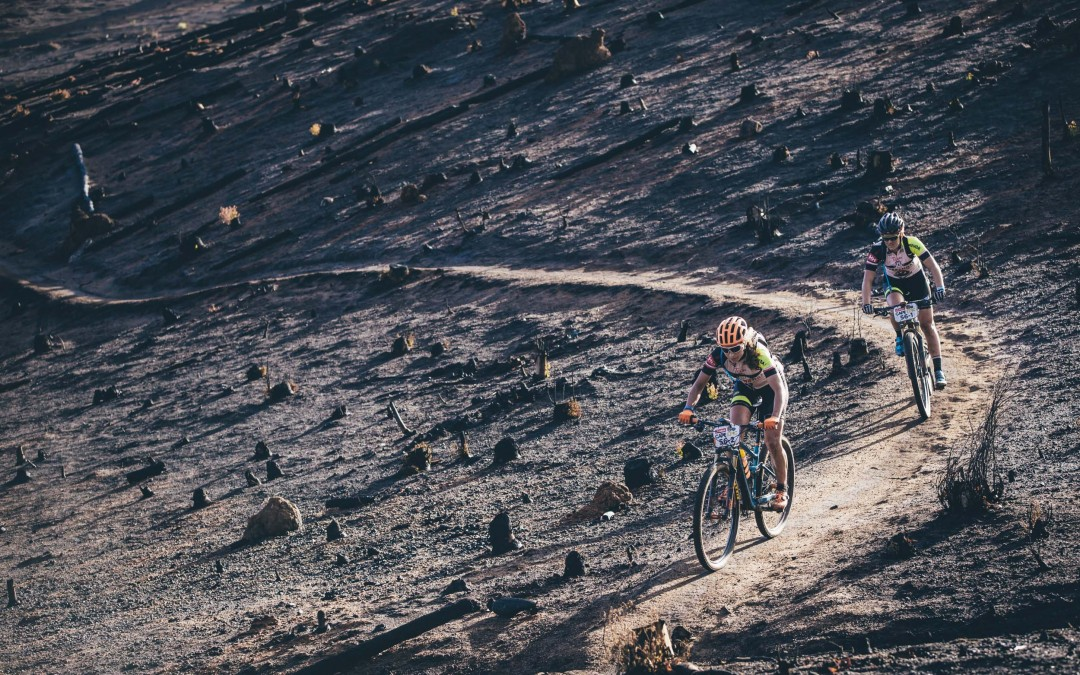Absa Cape Epic – stage 6