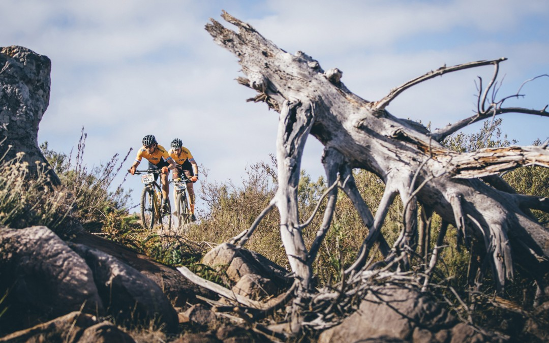 Absa Cape Epic – stage 7