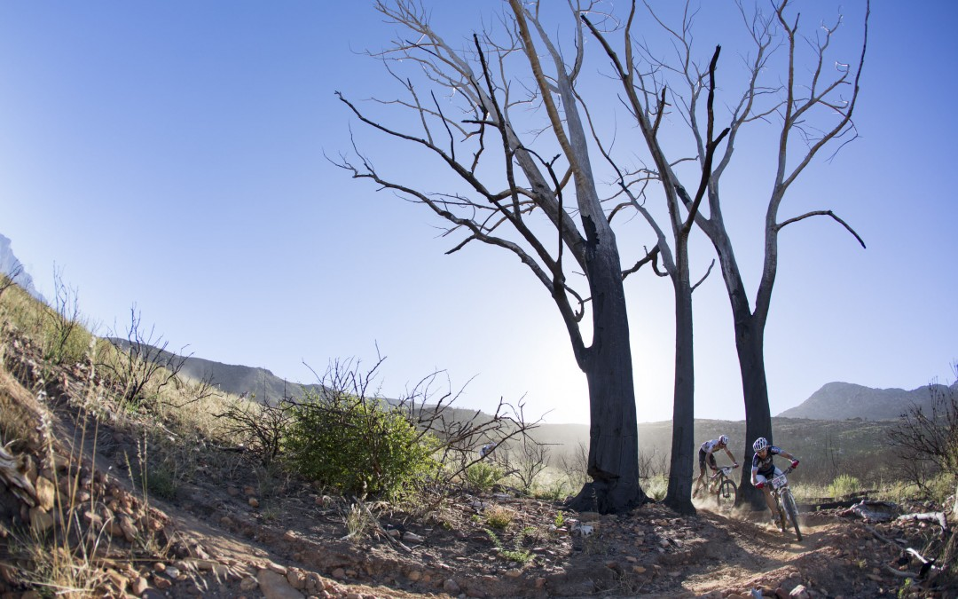 Absa Cape Epic – stage 1