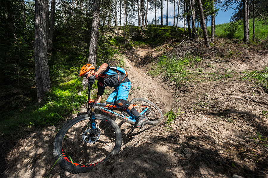 CUBE organiseert CUBE Bike Experience XL