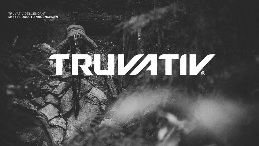 Truvativ Descendant enduro- en gravity-serie