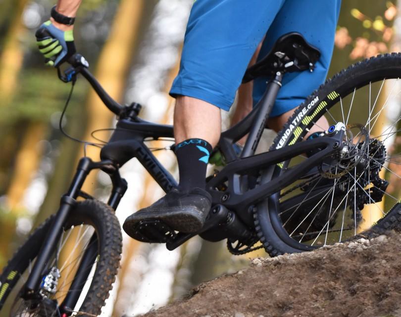 Magura MT Trail Carbon-schijfremmen
