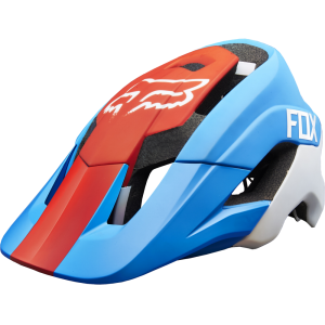 Fox Metah Attack Helmet