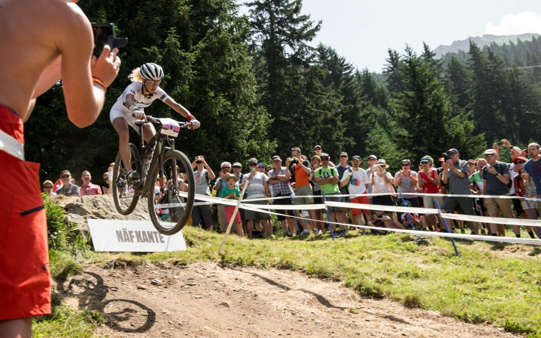 UCI Mountain Bike World Cup Lenzerheide