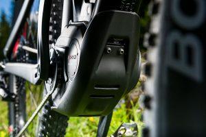 Powerfly FS9.8 Bosch-motor