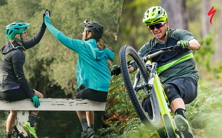Specialized Days: 5-7 augustus 2016 te 's Heerenberg