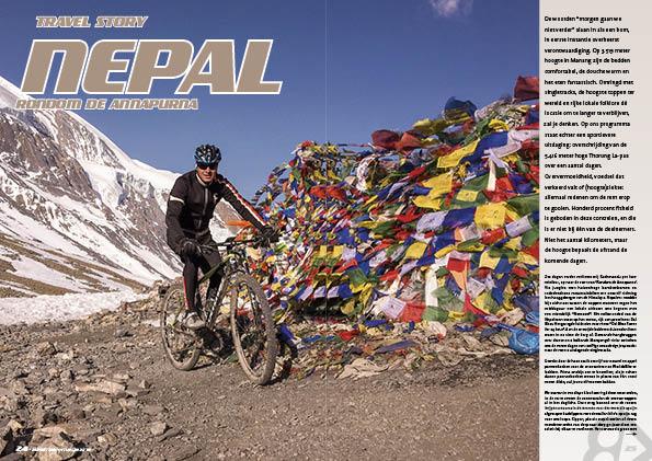Travel Story: Nepal – rondom de Annapurna