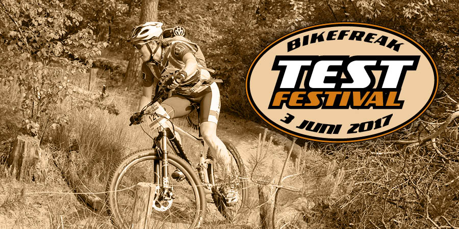Bikefreak TEST-festival 2017