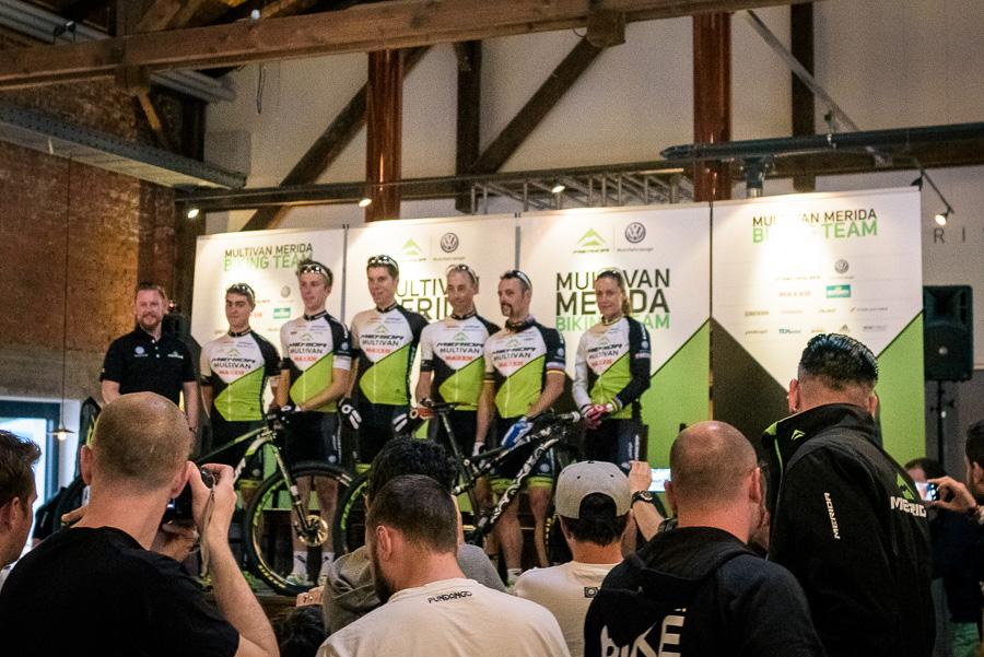 Merida neemt afstand van de UCI-mountainbikesport