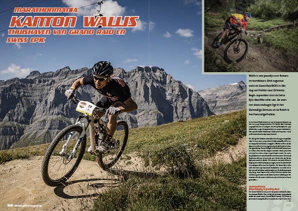 Marathonmania – Kanton Wallis