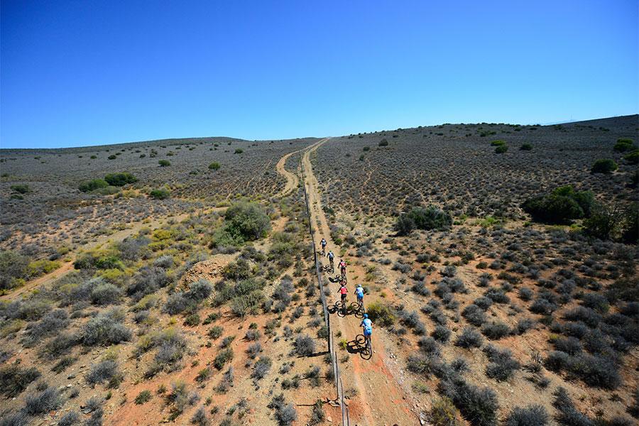 Cape Pioneer Trek – stage 4