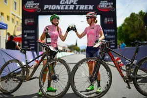 Cape Pioneer Trek - stage 6