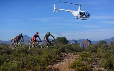 Cape Pioneer Trek – stage 6