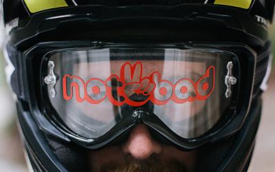 NOT2BAD – vandaag gratis mountainbikefilm on demand!