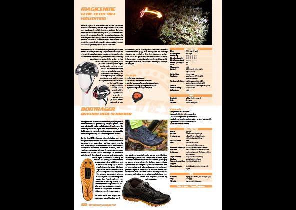 BontragerRhythm MTB-schoenen