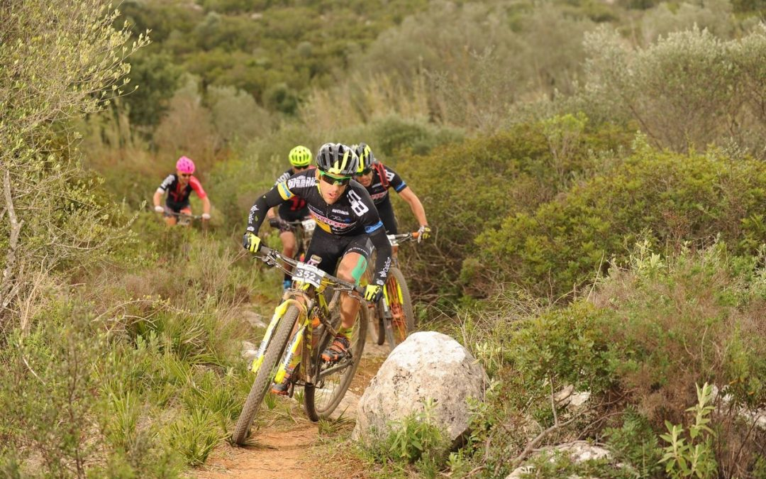 Algarve Bike Challenge, ideale shortbike in het voorjaar!