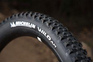 Michelin Wild AM