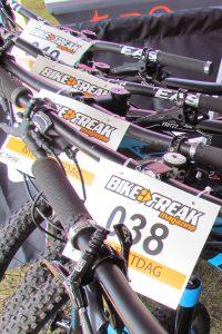 Bikefreak TEST-festival