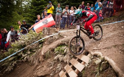 Out of Bounds-festival in Saalfelden/Leogang (A)