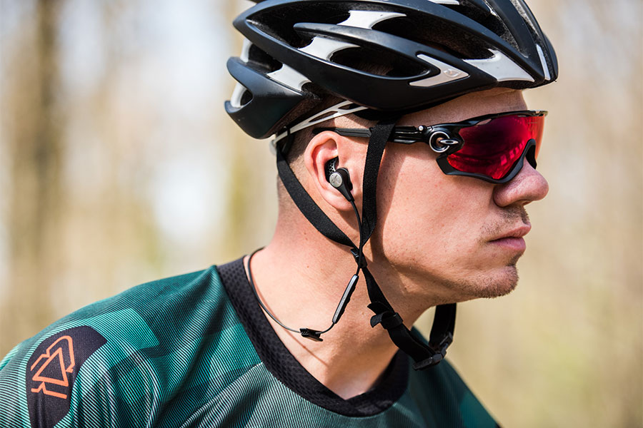 Jaybird X3 Wireless Sport Headphones: betere sound en optimale pasvorm voor iedereen